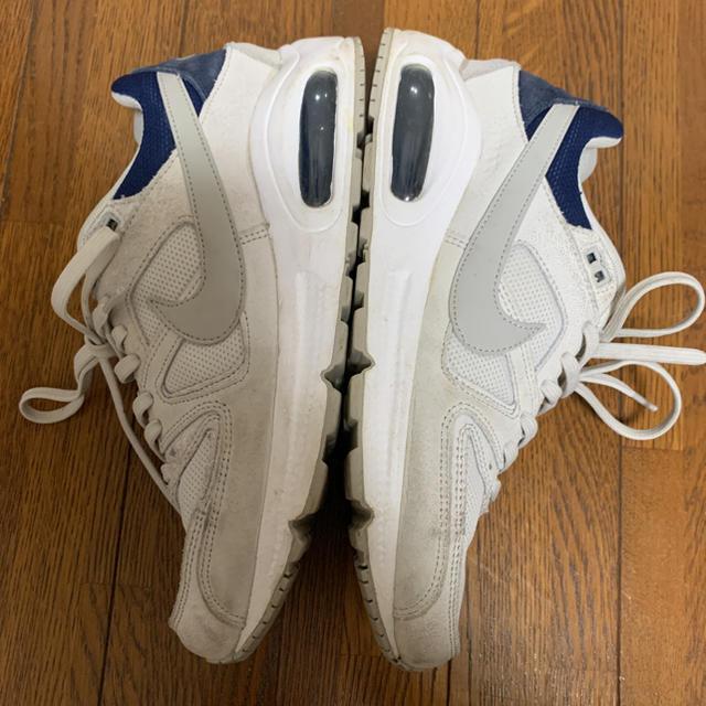 NIKE(ナイキ)のAIR MAX COMMAND エアマックス コマンド 24cm レディースの靴/シューズ(スニーカー)の商品写真
