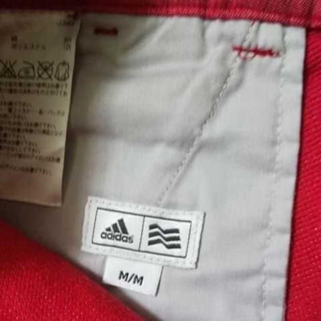 adidas(アディダス)のadidasゴルフスカート スポーツ/アウトドアのゴルフ(ウエア)の商品写真