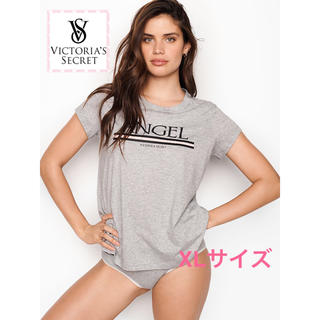 ヴィクトリアズシークレット(Victoria's Secret)のヴィクトリアシークレット Tシャツ XL【新品】【即日発送】(Tシャツ(半袖/袖なし))
