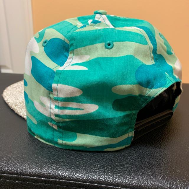 NIKE(ナイキ)の美品 NIKE sb cap メンズの帽子(キャップ)の商品写真