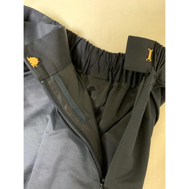 BEAUTY&YOUTH UNITED ARROWS(ビューティアンドユースユナイテッドアローズ)のフレアスカート レディースのスカート(ロングスカート)の商品写真