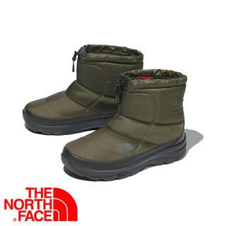 ザノースフェイス(THE NORTH FACE)の定価16500円・ノースフェイス・ブーツ・28cm(ブーツ)