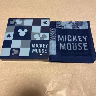 ミッキーマウス - 非売品★ディズニーミッキーマウス×第一生命★バンドタオル★普通郵便発送