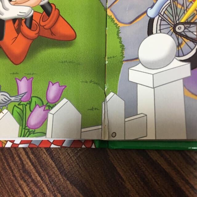 DWE ミッキー マジックペン ディズニー英語システム キッズ/ベビー/マタニティのおもちゃ(知育玩具)の商品写真