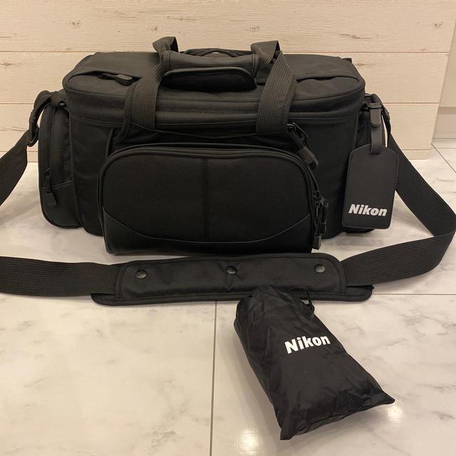 Nikon(ニコン)のNikon カメラバッグ PCPL フォトキャリオールプロ L スマホ/家電/カメラのカメラ(ケース/バッグ)の商品写真