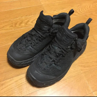Engineered Garments - HOKA ONE ONE/ホカオネオネ TOR ULTRA LOW WP JP