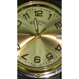 アモスタイル(AMO'S STYLE)の腕時計の中身の重要性(腕時計)