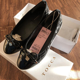 トッカ(TOCCA)のトッカ 靴(ハイヒール/パンプス)