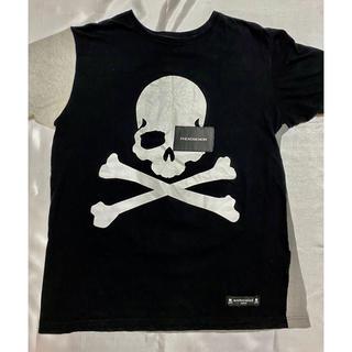 マスターマインドジャパン(mastermind JAPAN)のmastermind ✖️PHENOMEN フェノメノン コラボTシャツ(Tシャツ/カットソー(半袖/袖なし))