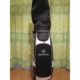キャロウェイゴルフ(Callaway Golf)のメルセデス ベンツ キャディバッグ ゴルフ(バッグ)