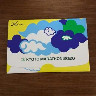 シーダブリューエックス(CW-X)の京都マラソン2020 マルチウェイカバー ワコール(その他)