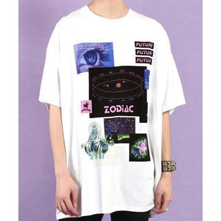 ミルクボーイ(MILKBOY)のMILKBOY ZODIAC FUTURE TEE(Tシャツ/カットソー(半袖/袖なし))