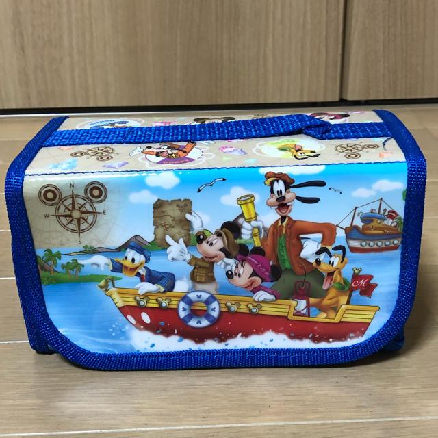 Disney(ディズニー)の香港ディズニーランド ペン38本セット エンタメ/ホビーのおもちゃ/ぬいぐるみ(キャラクターグッズ)の商品写真