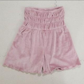 tutuanna - ピンク 腹巻きパンツ ルームウェア