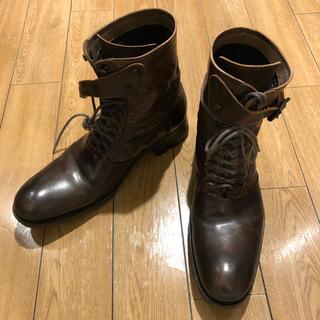 アルフレッドバニスター(alfredoBANNISTER)のアルフレッドバニスター ブーツ 40(26位) alfredoBANNISTER(ブーツ)