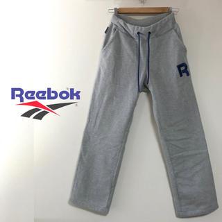 リーボック(Reebok)のReebok リーボック★スウェットパンツ★Rロゴ刺繍★アンクルカット(その他)