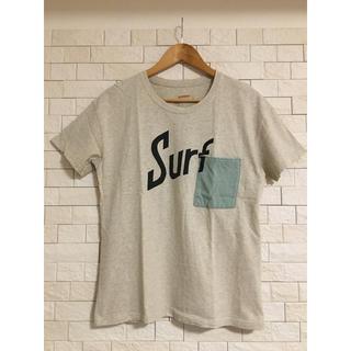 キャピタル(KAPITAL)のKAPITAL キャピタル SURF Tシャツ(Tシャツ/カットソー(半袖/袖なし))