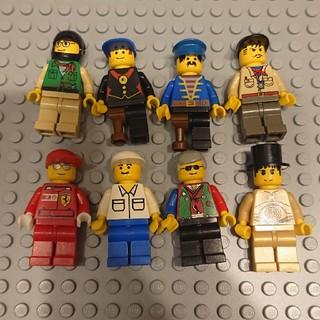 Lego - LEGO レゴ ミニフィグ まとめ売り