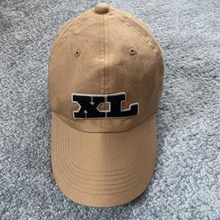 エクストララージ(XLARGE)のX-LARGE キャップ(キャップ)