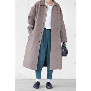 フリークスストア(FREAK'S STORE)のEMMA CLOTHES オーバーコート(ステンカラーコート)