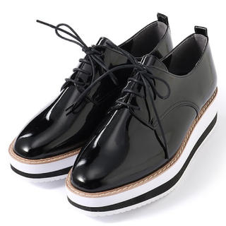 DIANA - 厚底靴