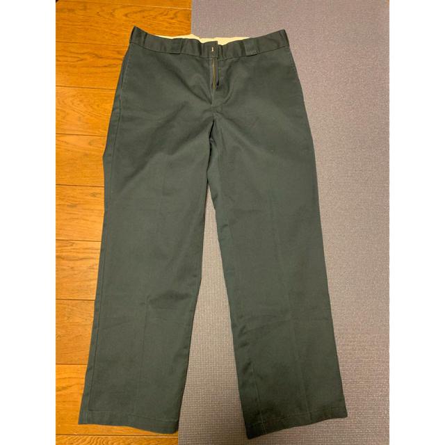 Dickies(ディッキーズ)のdickies 874 ワークパンツ メンズのパンツ(ワークパンツ/カーゴパンツ)の商品写真