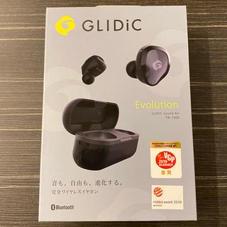 ソフトバンク(Softbank)のGLIDiC Sound Air TW-7000 アーバンブラック (ヘッドフォン/イヤフォン)