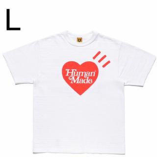 シュプリーム(Supreme)のHUMAN MADE GIRLS DON'T CRY L ヒューマンメイド(Tシャツ/カットソー(半袖/袖なし))