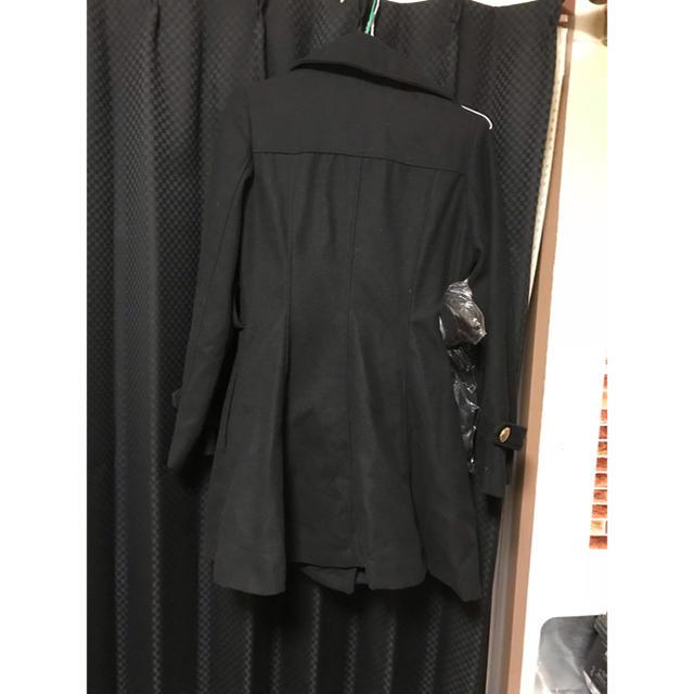 CECIL McBEE(セシルマクビー)のセシルマクビー!チェスターコート レディースのジャケット/アウター(チェスターコート)の商品写真