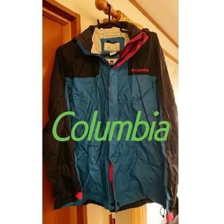 Columbia - Columbia レインコート
