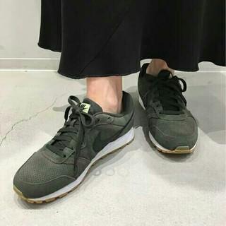 アパルトモンドゥーズィエムクラス(L'Appartement DEUXIEME CLASSE)の新品★L'Appartement NIKE Sneaker(mens) 24(スニーカー)