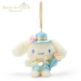 メゾンドフルール(Maison de FLEUR)のMaison de FLEUR♡シナモン マスコット(ぬいぐるみ)