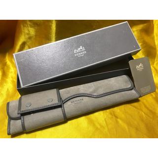エルメス(Hermes)のHERMES エルメス 高級 腕時計ケース 薄型 ★ 保管品(腕時計(アナログ))