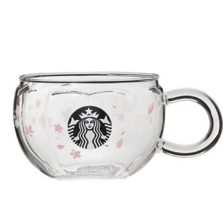 Starbucks Coffee - スタバ 桜 マグカップ