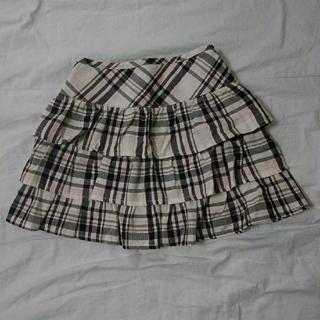 エニィファム(anyFAM)のany FAM フォーマルセットアップスカート(110cm)(スカート)