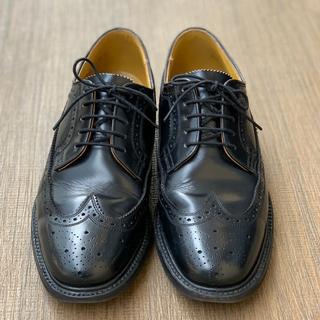 リーガル(REGAL)のREGAL ウイングチップ 革靴(ドレス/ビジネス)