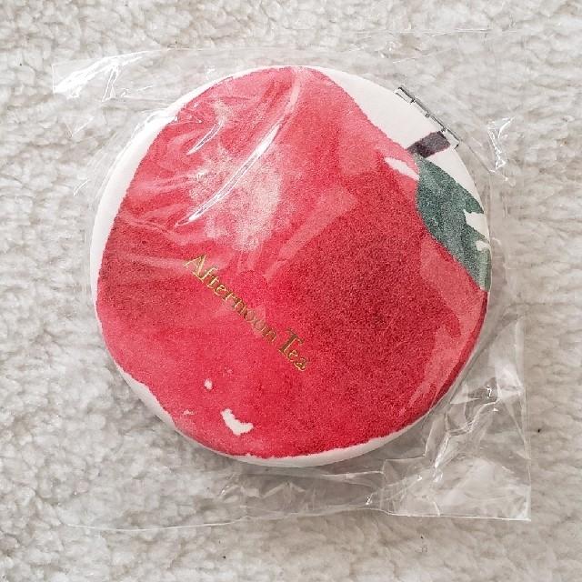 AfternoonTea(アフタヌーンティー)の鏡 アフタヌーンティー レディースのファッション小物(ミラー)の商品写真