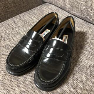 ハルタ(HARUTA)のHARUTA ハルタ ローファー✨22cm(ローファー/革靴)