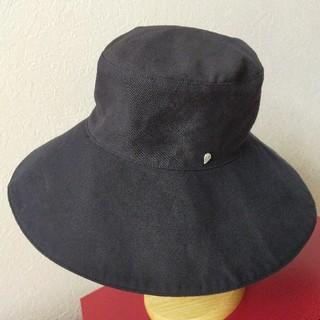 ヘレンカミンスキー(HELEN KAMINSKI)のヘレンカミンスキー 広ツバ帽子(ハット)