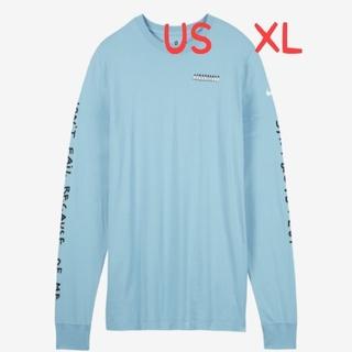 ナイキ(NIKE)の【専用 xxx様】NIKE トムサックス ロングスリーブT XL(Tシャツ/カットソー(七分/長袖))