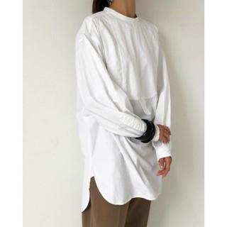 トゥデイフル(TODAYFUL)のtodayful vintage dress shirt(シャツ/ブラウス(長袖/七分))
