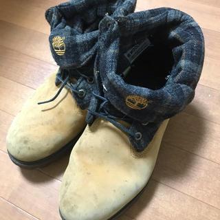 ティンバーランド(Timberland)の⭐️ティンバー ブーツ(ブーツ)