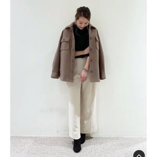 IENA - 新品未使用 cpoジャケット