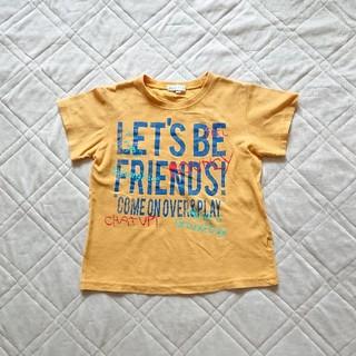 サンカンシオン(3can4on)の【3can4on*サンカンシオン】半袖Tシャツ(Tシャツ/カットソー)