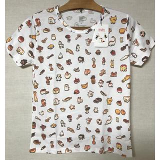 グラニフ(Design Tshirts Store graniph)のgraniph グラニフ からすのパンやさん かこさとし Tシャツ 男女兼用SS(Tシャツ/カットソー(半袖/袖なし))
