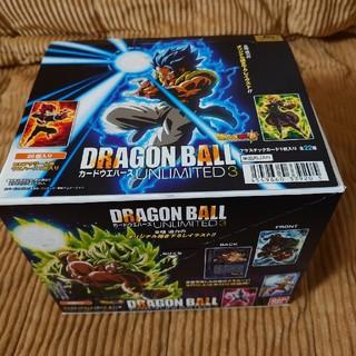 ドラゴンボールカードウェハース 3(カード)