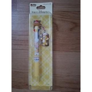 ダッフィー(ダッフィー)のクッキーアン ボールペン 新品未開封 送料無料(ペン/マーカー)