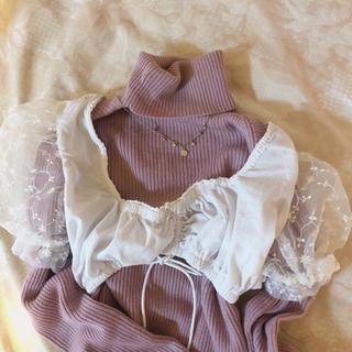 Lochie - Euro vintage blouse