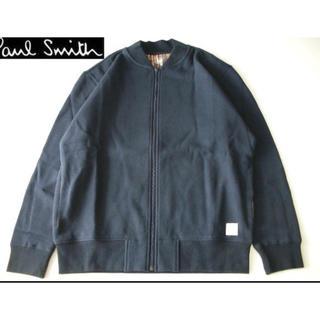 ポールスミス(Paul Smith)の定価5万円 今期新作 ポールスミス Paul SmithジャケットM ネイビー(ブルゾン)