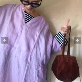 ノーブル(Noble)の☆新品☆NOBLE別注【ch!iii】pig toteバッグ chiiiibag(トートバッグ)
